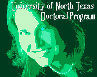 University of North Texas Doctoral Progam